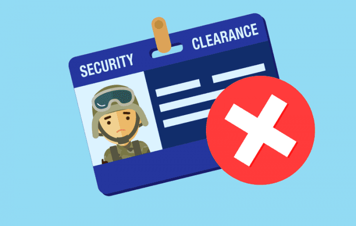 What is security clearance australia